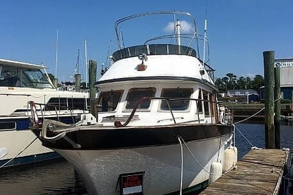 Marin Yachts 38 DC for sale in United States of America for 20 750 $ (16 449 £)