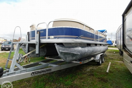 Sun Tracker Party Barge 24 DLX for sale in United States of America for $20,750 (£15,880)