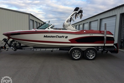 Mastercraft X30 for sale in United States of America for $89,900 (£73,894)