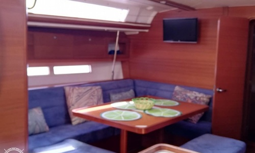 Image of Dufour Yachts 450 Grande Large for sale in United States of America for $179,000 (£128,189) Cartagena,, United States of America
