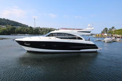 Princess 52 for sale in Norway for kr9,490,000 (£781,919)