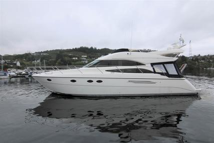 Princess 50 MKII for sale in Norway for kr3,690,000 (£318,117)