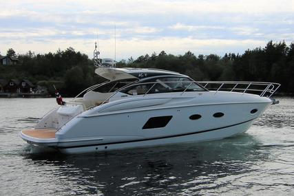 Princess V39 for sale in Norway for kr3,390,000 (£281,819)