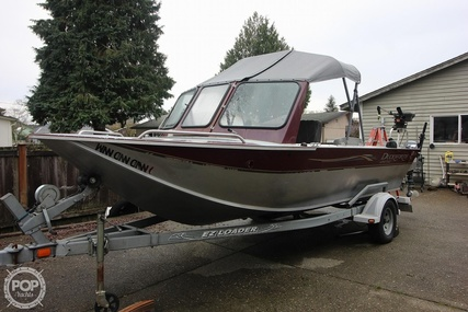 Duckworth 19 Advantage for sale in United States of America for $23,250 (£18,624)