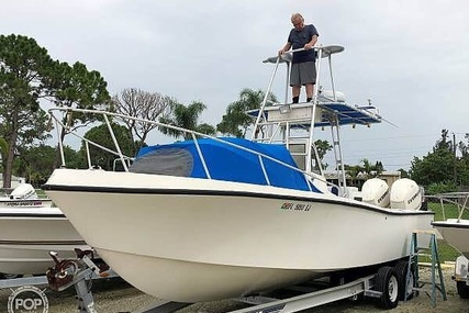 Mako Custom for sale in United States of America for $34,400 (£25,055)