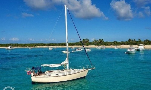 Image of Island Packet 38 for sale in United States of America for $89,000 (£67,949) Fajardo, Puerto Rico, United States of America