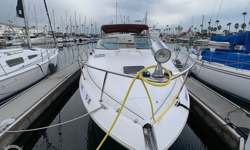 Image of Rinker Fiesta Vee 300 for sale in United States of America for $45,000 (£32,889) Long Beach, California, United States of America