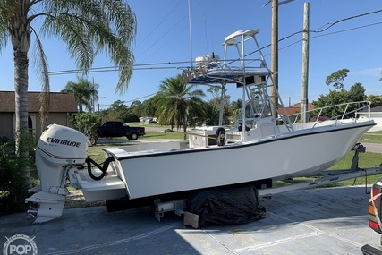 Mako Custom for sale in United States of America for $33,900 (£26,285)