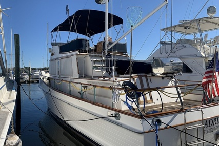 Grand Banks 42 Classic Trawler for sale in United States of America for $138,900 (£105,858)