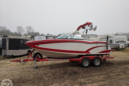 Mastercraft X20 for sale in United States of America for $72,300 (£55,330)