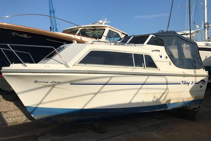 Viking Yachts 20 Cockpit Cruiser for sale in United Kingdom for £1,500