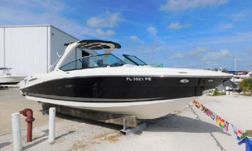 Image of Sea Ray 270 SLX for sale in United States of America for $56,900 (£45,078) Cape Haze, Florida, United States of America