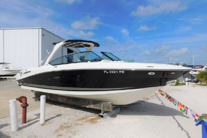 Sea Ray 270 SLX for sale in United States of America for $56,900 (£45,385)