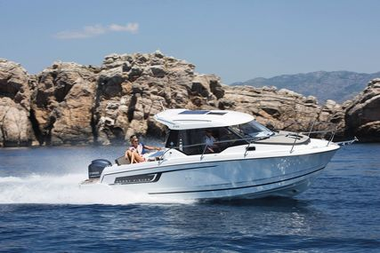 Jeanneau Merry Fisher 795 for sale in United Kingdom for £81,750