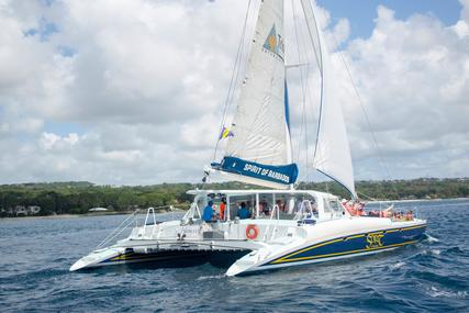 Custom Brookes Day Charter for sale in Barbade for $425,000 (£341,684)