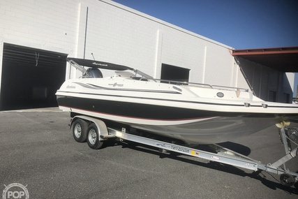 Hurricane 201 Sun Deck Sport for sale in United States of America for $34,500 (£26,750)