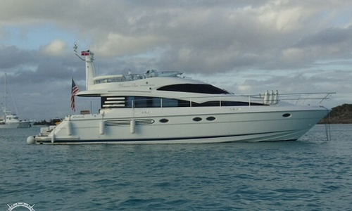 Image of Fairline 52 SQUADRON for sale in United States of America for $230,000 (£178,641) Riviera Beach, Florida, United States of America