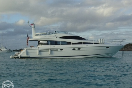 Fairline 52 SQUADRON for sale in United States of America for $230,000 (£184,665)