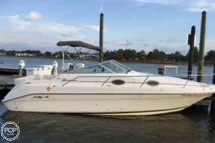 Sea Ray 250 Sundancer for sale in United States of America for $15,000 (£12,043)
