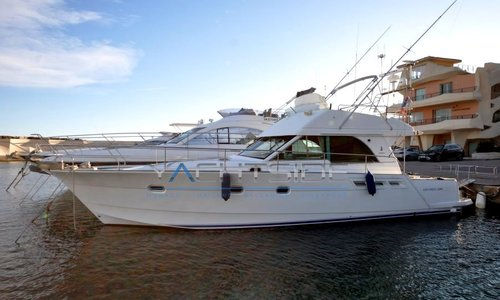 Image of Beneteau Antares 13.80 for sale in France for €120,000 (£108,592) SUD DE LA , France