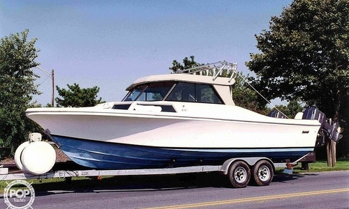 Image of Sportcraft 270 Sea Eagle for sale in United States of America for $16,750 Whitehouse Station, New Jersey, United States of America