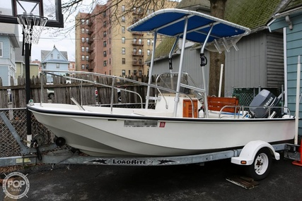 Boston Whaler 17 Montauk for sale in United States of America for $11,000 (£8,912)