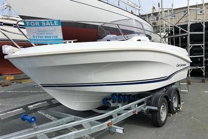 Jeanneau Cap Camarat 5.5 CC for sale in United Kingdom for £29,995