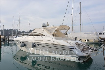 Princess V50 for sale in Slovenia for €129,000 (£116,351)