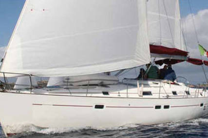 Beneteau Oceanis 411 for sale in Italy for €69,500 (£63,811)