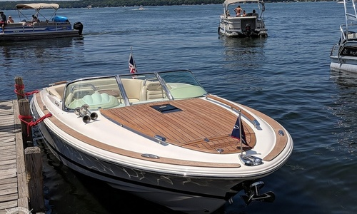 Image of Chris-Craft Corsair 25 for sale in United States of America for $99,900 (£78,304) Pewaukee, Wisconsin, United States of America