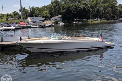 Chris-Craft Corsair 25 for sale in United States of America for $109,900 (£84,832)