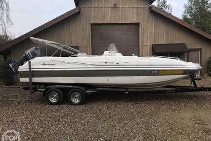 Hurricane 231 Sundeck Sport for sale in United States of America for $52,500 (£42,710)