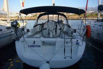 Beneteau Oceanis 37 for sale in Spain for £80,000