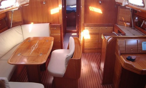 Image of Bavaria Yachts Cruiser 50 for sale in Spain for £150,000 Spain