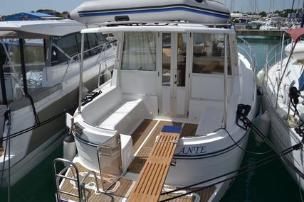 SAS-Vektor Adria 1002 for charter in Croatia from €1,100 / week