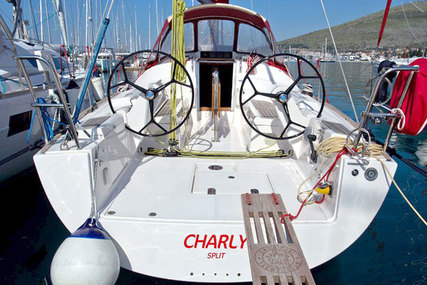 AD Boats Salona 35 for charter in Croatia from €670 / week