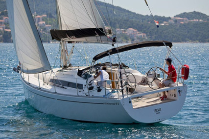 AD Boats Salona 44 for charter in Croatia from €1,075 / week
