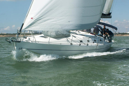 Poncin Yachts Harmony 52 for charter in Croatia from €1,250 / week