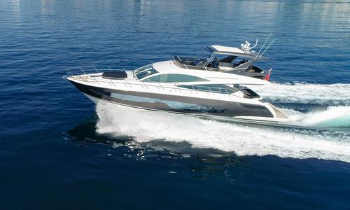 Image of Pearl 65 for sale in Spain for £0 Palma, , Spain