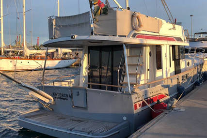 Beneteau Swift Trawler 44 for sale in Spain for €259,000 (£228,132)