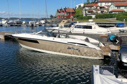 Windy 27 Solano for sale in Sweden for kr1,556,000 (£136,162)