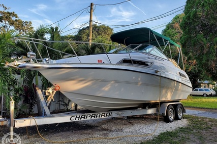 Chaparral 24 signature series for sale in United States of America for $13,995 (£11,295)
