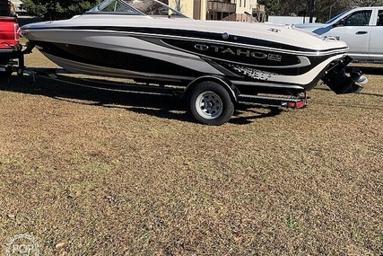 Tahoe Q5i for sale in United States of America for $17,750 (£14,297)