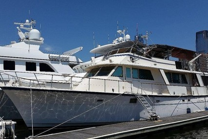Hatteras 64 MY for sale in United States of America for $199,000 (£160,612)