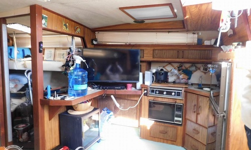 Image of Sea Ray 390 Express Cruiser for sale in United States of America for $26,000 (£20,129) Stuart, Florida, United States of America