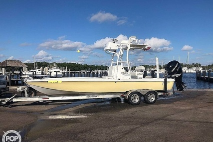 Yellowfin 24 Bay for sale in United States of America for $76,900 (£59,008)