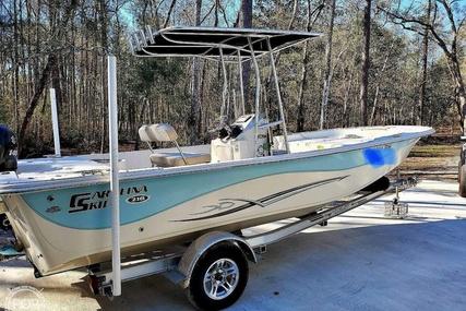Carolina Skiff 218 DLV for sale in United States of America for $27,000 (£20,841)