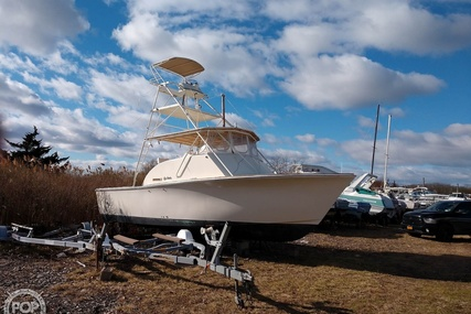 Egg Harbor 30 Custom open Sportfish for sale in United States of America for $30,000 (£23,133)