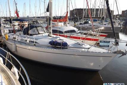Moody 38CC for sale in United Kingdom for £75,995