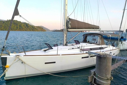 Jeanneau Sun Odyssey 409 for sale in Thailand for £90,000